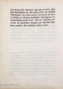 1769 Maria Theresia -Generalsreglement 3