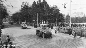 Ringstraßenparade